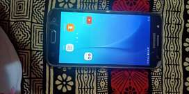 Galaxy j5 4g phone, 3year old phone