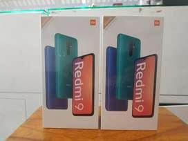 Xiaomi redmi 9 √ Helio G80 ram 3