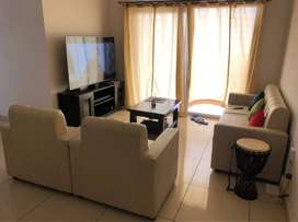 Fully furnished, Premier New apartment with all modern facilities