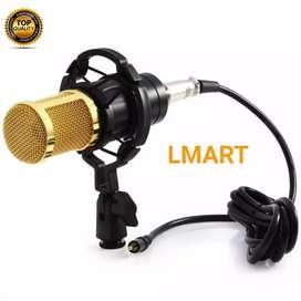 Cari ini? Condensor Microfon BM 800 for youtuber