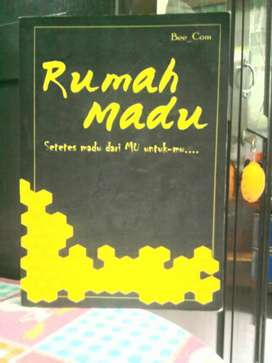 Buku Rumah Madu , ( Bee Community ) .