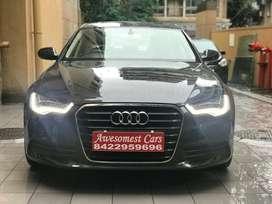 Audi A6 2.0 TDI Premium, 2012, Diesel