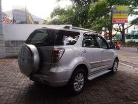 TERIOS TX MANUAL 2013 ISTIMEWA * Km Rendah ,Pajak Panjang ,Dp Minim