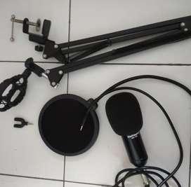 Microphone Condenser BM 700