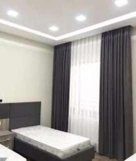 Tirai blinds korden gordeng gorden model terbaru minimalis30