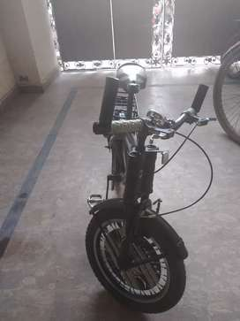 Excellent condition kids bicycle