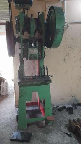 Machine opretar