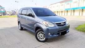 Daihatsu Xenia 1.3 Xi Deluxe+ Th 2009