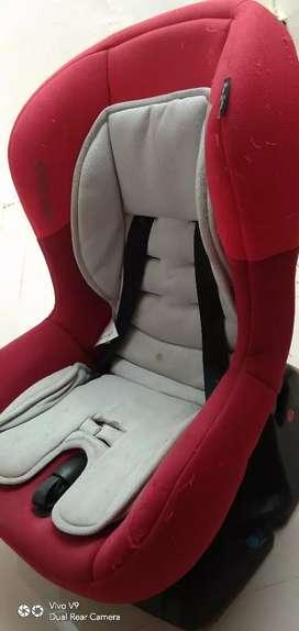 Baby car seat edisi pindahan