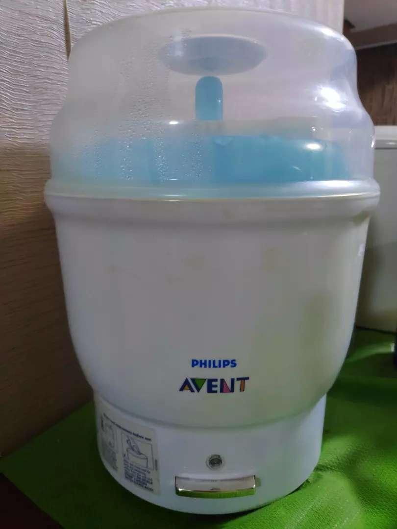 Steril botol baby dan 8 botol susu 0