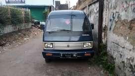 Suzuki carry extra 1000 th 86