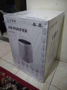 New air purifier Samsung bisa TT hp