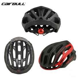 Helm Sepeda. Cairbull Plus Tail Light