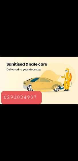Apna car rental