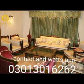 1 kanal beautiful upper portion for rent in DHA phase2 Q block