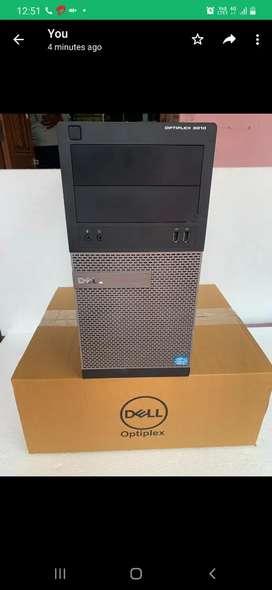 Dell OPTIPLEX 3010 TOWER DESKTOPS 100Nos
