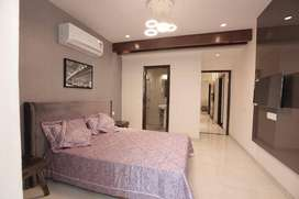 Ready To Move 3+1 Bhk Flat In Vip Road Savitry Greens 1840