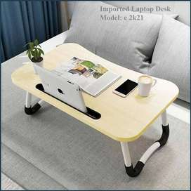 Laptop Table eDesk Lenovo Black 	The sweetness of your dream