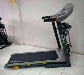 Alat olahraga _ Treadmill 2Hp TL 288