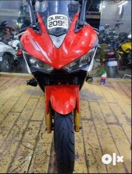 Yamaha MT MotorCycle