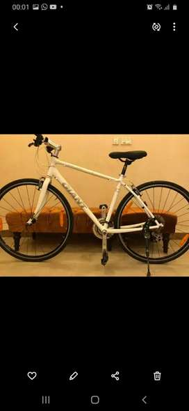 Giant  Cycle for Sale, Good Condition