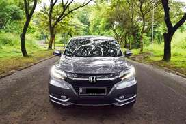 Terbaik HRV 1.8 E Prestige AT 2016/2015 Top!!!