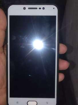 Vivo v5s 4gb ram 64gb rom No bill box charger only phone