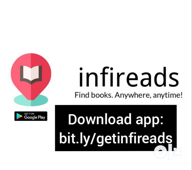 Exchange your books free! Find nearby readers! 0