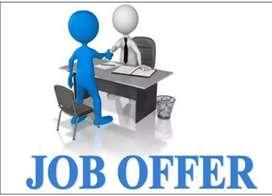 Urgent hiring for Ticketing Executive