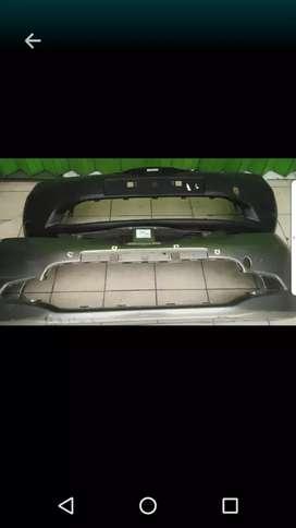 Bemper Honda Jazz RS