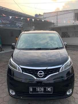 Nissan evalia xv manual th 2012