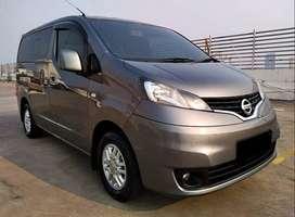 Nissan Evalia XV 2012 At Istimewa KM.50rb Record #mbb03
