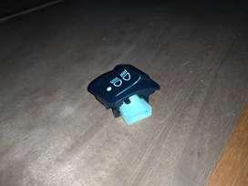 Saklar lampu honda Beat Fi, New blade, Revo, Vario 125 nonled 3 fungsi