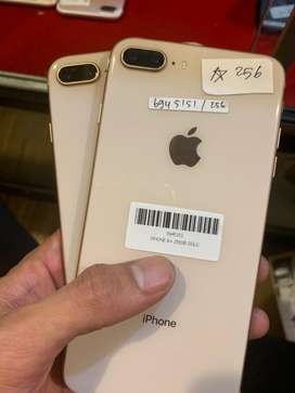 Iphone 8+ 64gb internasional