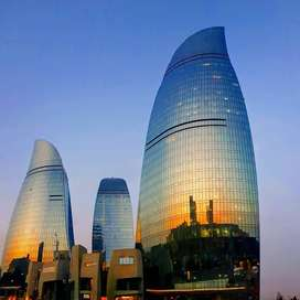 Move To Azerbaijan With Family and Settlement.