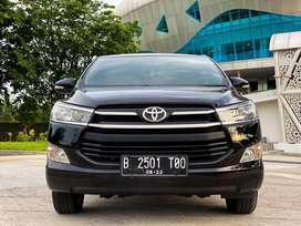 Toyota Innova Reborn Bensin Manual 2017