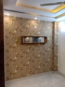 2Bhk new flat with 90% loan facility in uttam nagar west