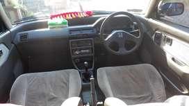 Honda civic lx 88