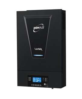 Homage Solar Inverters at whole sale price with 1 year warranty