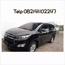 Toyota Kijang Inova 2016