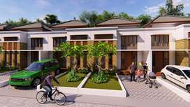 Rumah Nuansa Bali 2km Tol Jagorawi & LRT Cibubur, Terasbali Premiere