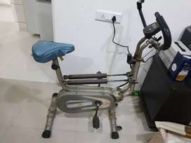 Exercise home gym cycle for sale