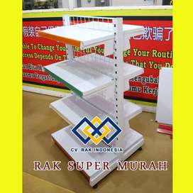 Promo Harga Rak Minimarket Singgle super murah