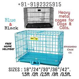 Heavy duty CAGES for pets