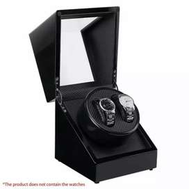 Watch Winder Automatic Kotak Jam Tangan Automatic Seiko Rolex