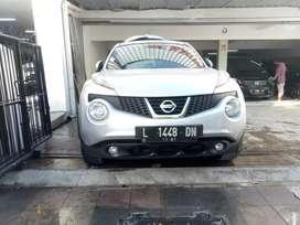 Nissan Juke 1.5 Matic ( 2011 )