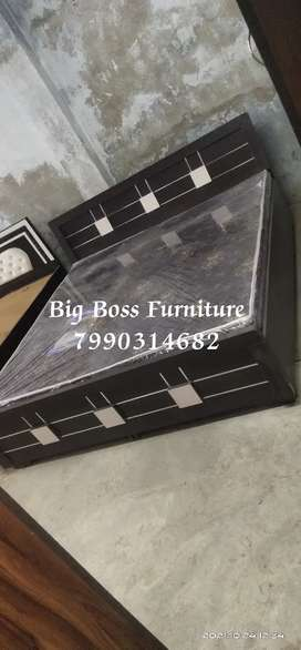 Brand New King Size Bed 312