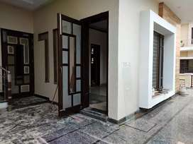 Newly built 4bhk house 2side open corner park facing