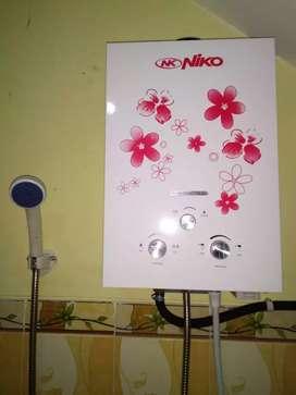 Water Heater Garansi 1 TH