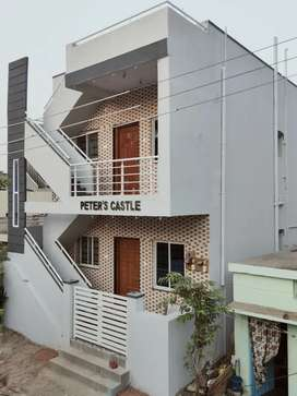 House for rent in Jantha Colony, Kusugal Road, Hubli